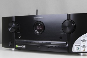 AV- ресивер Marantz SR5009 с Bluetooth и Wi-Fi