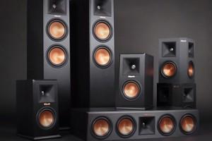Обзор на домашнюю акустическую систему Klipsch Reference Premiere RP-160