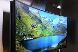 LCD-телевизоры Samsung Crystal Design