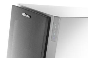 Dynaudio Focus 400 XD: напольные колонки с объемным звучанием