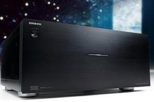 ONKYO PA-MC 5501: усилитель мощности на 9 каналов