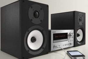 Onkyo CS-1045 идеальное звучание