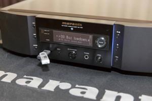 Marantz NA11S1 - исключительная детализация звука