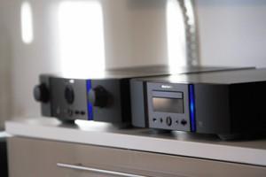 Усилитель Marantz PM-14S1 SE славится максимальной чистотой звучания