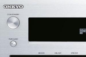 ONKYO BD-SP 309: Blu-ray проигрыватель с огромными возможностями