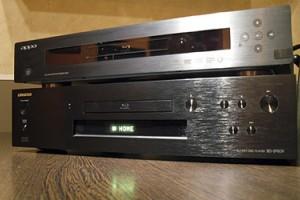 Onkyo BD-SP809: Blu-ray плеер с сертификацией ТНХ