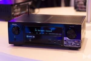 Denon AVR-X1200W: богатство аудио оттенков, чистота и четкость
