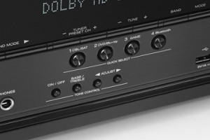 Denon AVR-X2200W – один из лучших ресиверов от датчан
