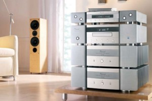 Vincent SP-994 – с новым звучанием