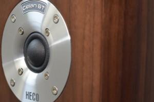 HECO Celan GT 602 – мощные и динамичные