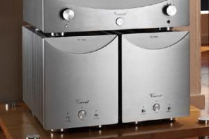 Симметричный гибридный моноусилитель Vincent SP-T800 – это, прежде всего, самое лучшее.