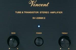 Стереофонический гибрид Vincent SV-226