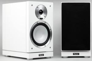 Magnat Quantum 753 обеспечивает превосходное качество звука, несмотря на компактные размеры.