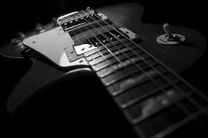 Как выбрать гитарные струны