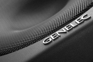 Тест акустической системы Genelec 8050AP
