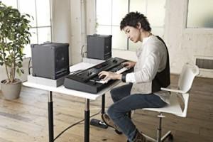 Как выбрать первый синтезатор и сделать это правильно?