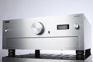 ONKYO A-9000R: усилитель, открывающий волшебный мир музыки