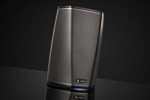 Беспроводная мультирум аудиосистема HEOS 1: качественный звук всегда под рукой