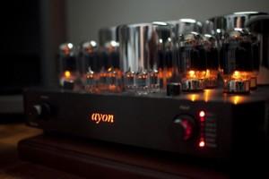Тест лампового усилителя Ayon Triton III