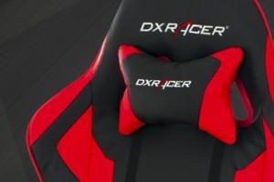 Dxracer OH/RW109/NR – кресло для самых придирчивых геймеров мира