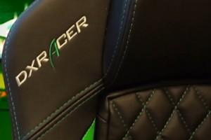 Dxracer OH/FD01/NE – кресло для самых заядлых игроков