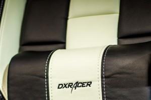 Dxracer OH/CE120/NC – большое кресло для больших мальчиков