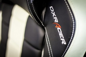Dxracer OH/WX0/NE: сидение для болида или компьютерных гонок?