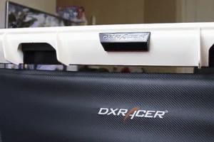 Dxracer GD/1000/NW – легендарный геймерский стол