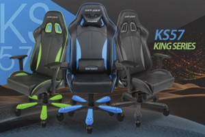 Dxracer OH/KF57/NB – новинка из серии King
