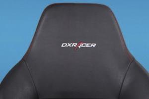 Dxracer OH/FD08/NB - окунитесь с головой в захватывающий мир онлайн игр без малейшего риска для своего здоровья