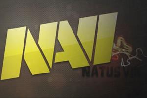DxRacer OH/RF21/NY/NAVI – кресло известной украинской геймерской команды Natus Vincere (Na`Vi)