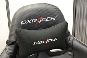 Dxracer – мировой лидер производства кожаных кресел