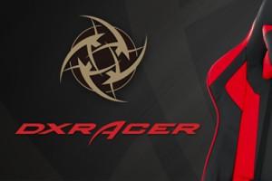 DxRacer OH/FD01/NE - все, что необходимо знать об игровом кресле