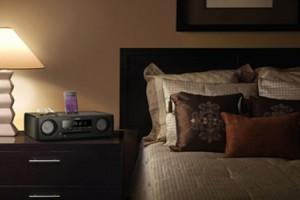 Yamaha TSX-B232 стереосистема, которая должна быть в каждой спальне
