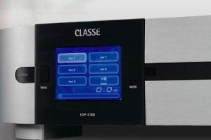 Classe CAP-2100, CP-500 – обзор новой линейки