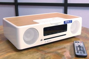 Обзор настольной аудиосистемы Yamaha TSX-B232