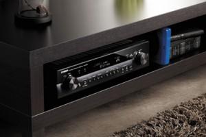 Yamaha RX-S600 – обзор компактного и тонкого ресивера