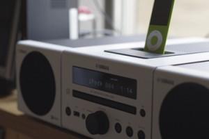 Yamaha MCR-040 – обзор акустической системы