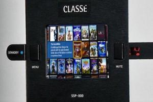 Classe SSP-800 - не может предложить встроенных Dolby TrueHD или декодирования как в DTS-HD Master Audio