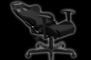 DXRacer OH/FD01/N - мерседес среди кресел