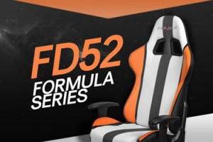 Dxracer OH/FD52 – мечта геймера