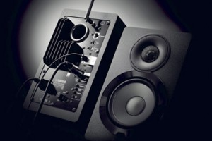 Yamaha NX-N500 - активные динамики с USB DAC