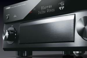 Yamaha RX-A3050, RX-A2050, RX-A1050