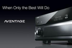 Новинки Yamaha RX-A1050, RX-A2050, RX-A3050