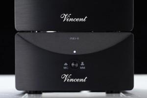 Vincent PHO-8 – превосходный фонокорректор