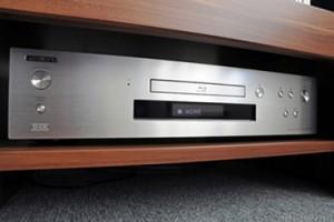 Проигрыватель Blu-Ray Onkyo BD-SP809