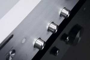 Onkyo A-9050 - интегрированный стереоусилитель