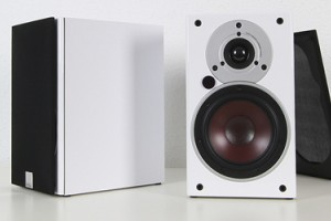 Dali Zensor 1 AX – удовольствие для слуха из Дании?