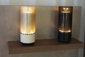 Yamaha LSX-70 – новый подход к освещению