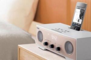 Настольная аудиосистема Yamaha TSX-80